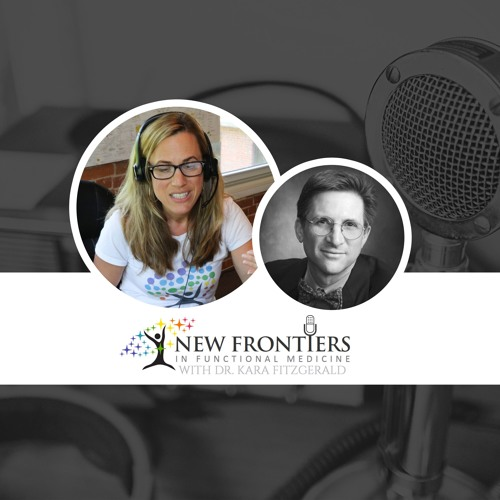 Episode 61: Must-know Causes for Refractory Sibo with Dr. Steven Sandberg-Lewis