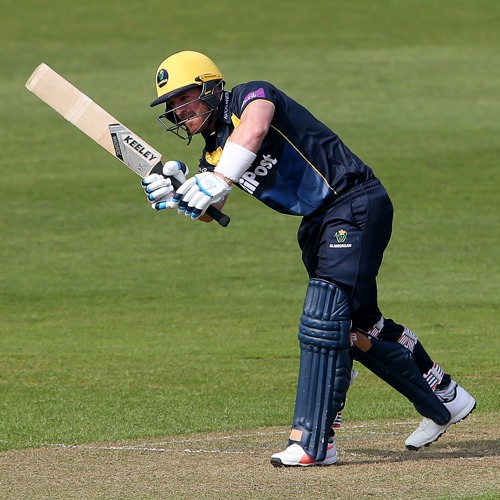 David Lloyd speaks about Glamorgan's defeat to Hampshire