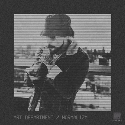 No19089 - Art Department // Normalizm (incl. Damian Lazarus, Clive Henry & Nitin Remixes)
