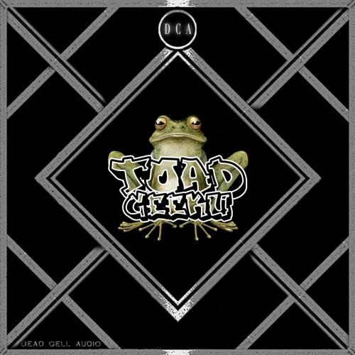 Geeku - The Toad