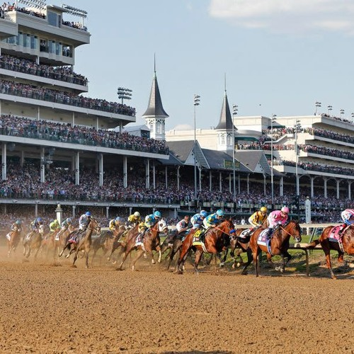 Inside @ChurchillDowns W @DerbyMedia & @HorseRacingKK - Bob Baffert & Chip Woolley Join 4 - 19 - 19
