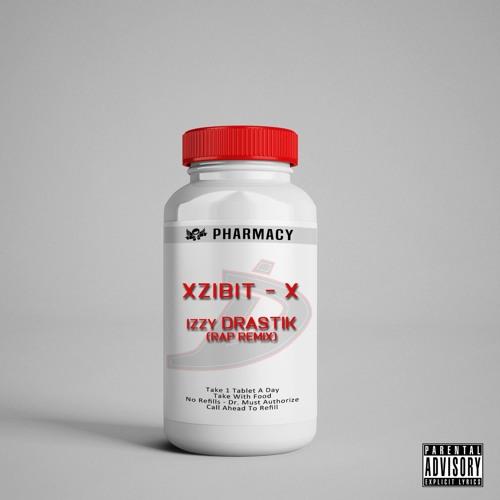 Xzibit - X (izzy DRASTIK Rap Remix)