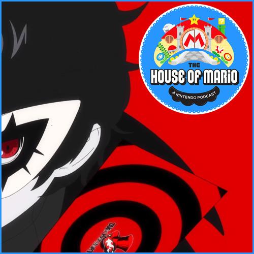 Smash Bros. 3.0 + Joker Impressions - The House of Mario Ep. 92