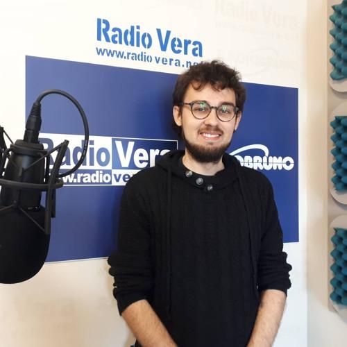 Federico Tabellini - Il Secolo Decisivo - 20/4/2019