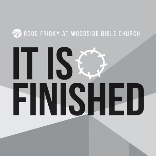 Good Friday: Before & After - 4.19.19 - Joel Tomkinson