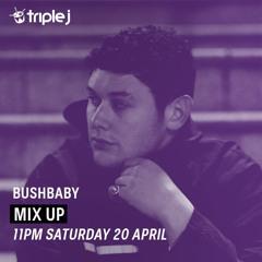 Bushbaby Triple J Mix (MIX UP)