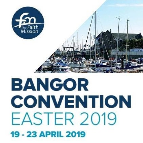 Bangor Convention 2019