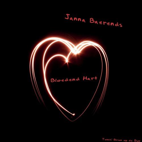 Janna Baerends - Bloedend Hart