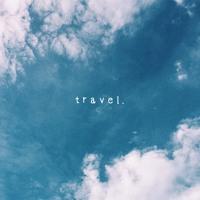 travel.  (feat. RDD IRAWW, RDD Kyyd)