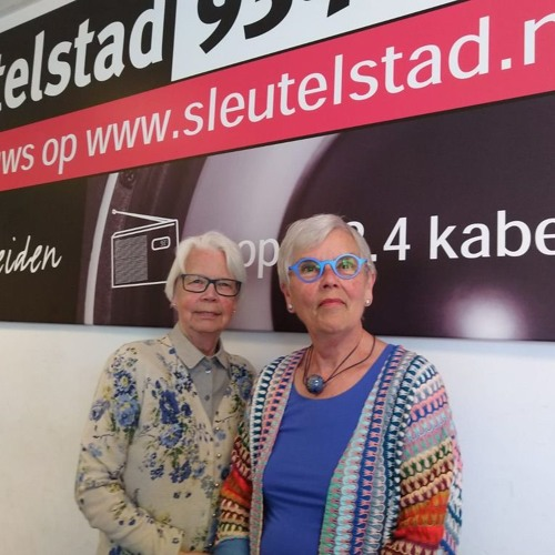 2019 - 04 - 20 Cultuur071S07E32 Ruimtelijk Textielkunst In Leids Wevershuis