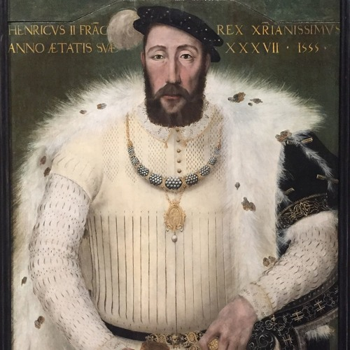 Éclats d'histoire (Aligre FM)-Henri II à Saint-Germain-en-Laye, avec E. Faisant, 04.04.19