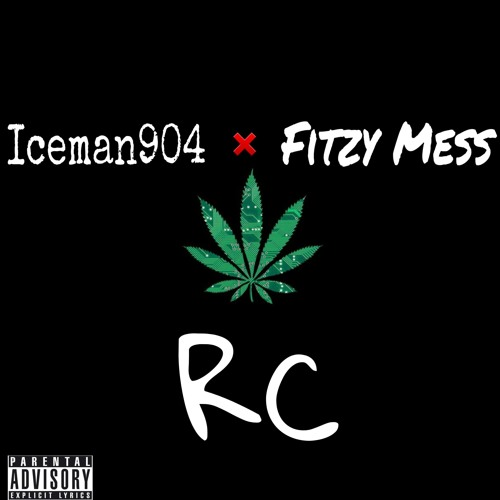 RC -  Iceman904 x Fitzy Mess