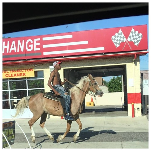 lil Nas x - Old town road (feat.Billy Ray Cyrus) Banga Loc Cmix!