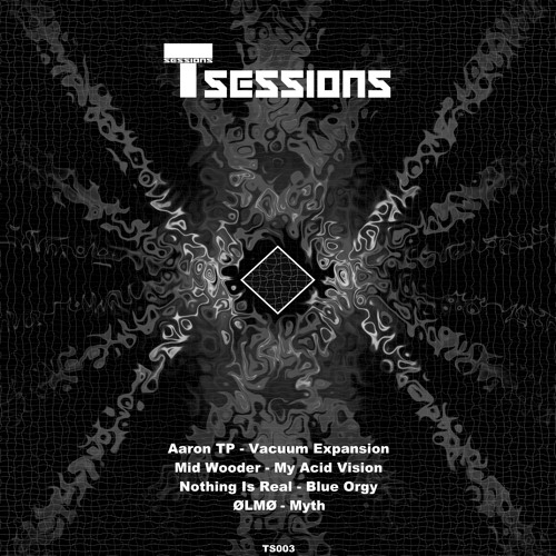 NOTHING IS REAL - Blue Orgy [T Sessions 3] Out Now!