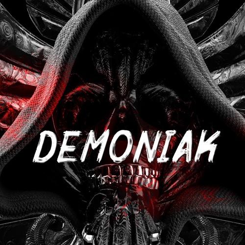 "Newstreetmelody - ""DEMONIAK"" Ft. Mi8, Dlx Beatz, NasjiN, Silver Krueger (Instrumental)"