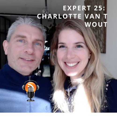 EXPERT 25: Hoe @celinecharlotte Queen of Insta Stories werd