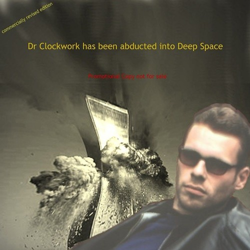 Dr Clockwork has been abducted into Deep Space (2004)
