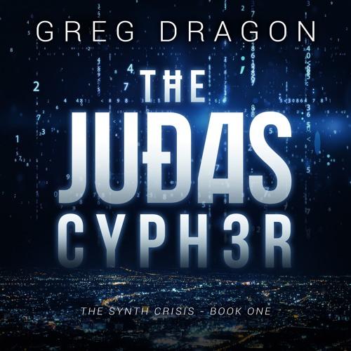 The Judas Cypher - Audiobook Sample