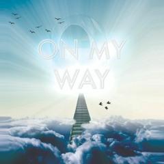 Aura X Laisto - On My Way