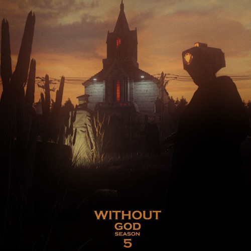 VA - WITHOUT GOD SEASON FIVE 05 2019 [LP]