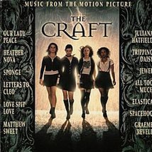 SPLATHOUSE60: The Craft (1996)