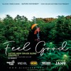 Satori High Grade Blend V9 ((Feel Good)) Hosted by Jah9 - Dj Green B