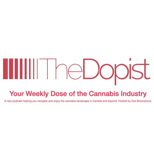 The Dopist Podcast - Cannabis Advertising with Rebecca Brown