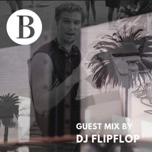 Beach Podcast Guest Mix by Dj FlipFlop