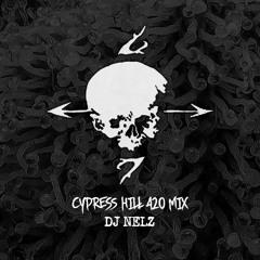 Cypress Hill 420 Mini Mix live on BREAL TV