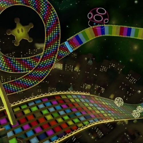 Rainbow Road From Mario Kart 64 By F Xix On Soundcloud Hear