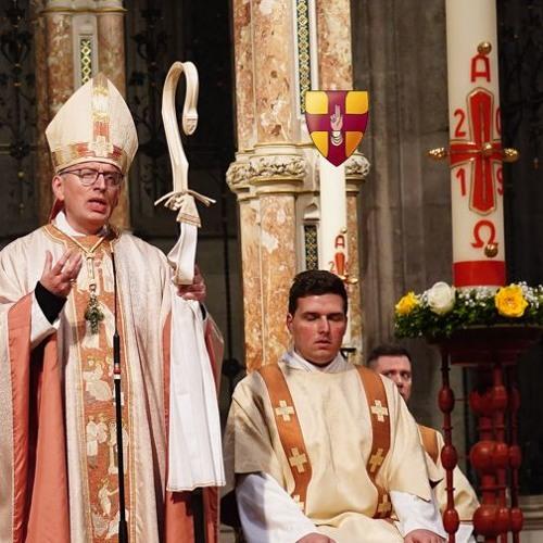 Osternacht - Predigt Abt Maximilian Heim