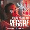 Download RISALAH HATI - DEWA19 REGGAE COVER BY Z REGGAE PROJECT Mp3