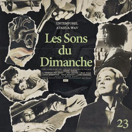 L$D #23 (Les Sons du Dimanche)☮
