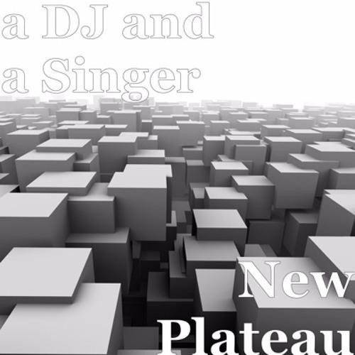 a DJ & a Singer - New Plateau (DJ & S rec.)