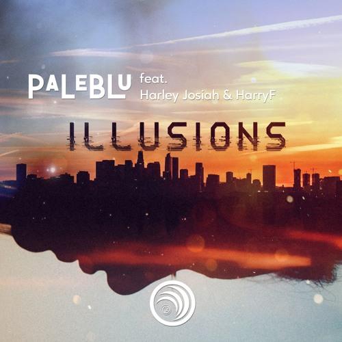 Paleblu & Harry F -  Tribe (Preview)
