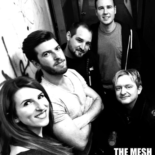 THE MESH invisible (chill mix)