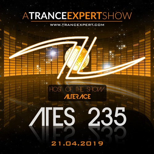 A Trance Expert Show #235 [PREVIEW]