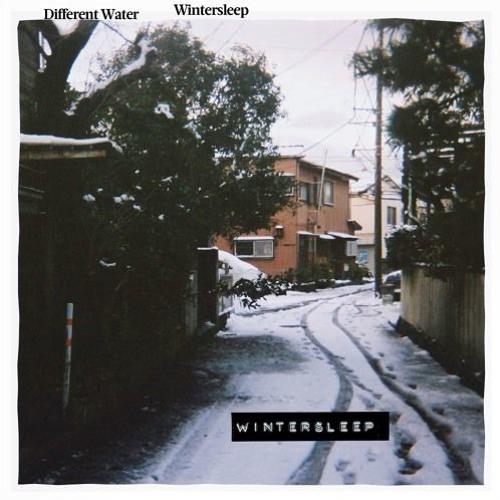 Tennyson - Wintersleep (imagiro Remix)