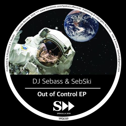 1.DJ Sebass & SebSki - Back In the Dayz (Original Mix) SPEK150