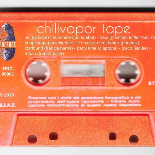Chillvapor Tape L1