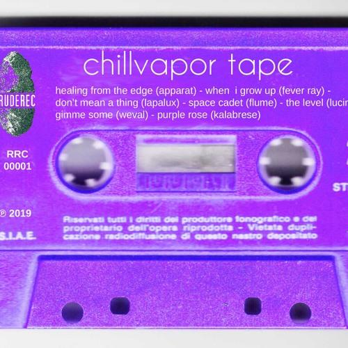 Chillvapor Tape L2