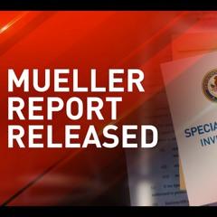 The Mueller Report Audio – Part 1