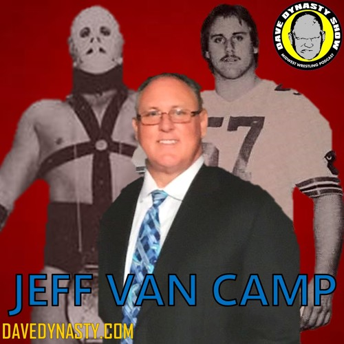 EP130 (w/h Jeff Van Camp)