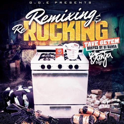 Remixing & Rerocking