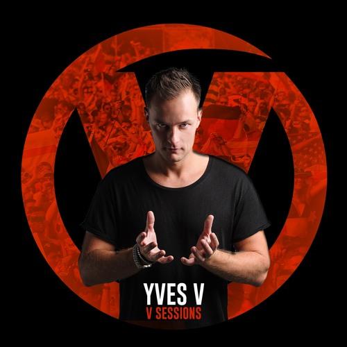 Yves V - V Sessions 200