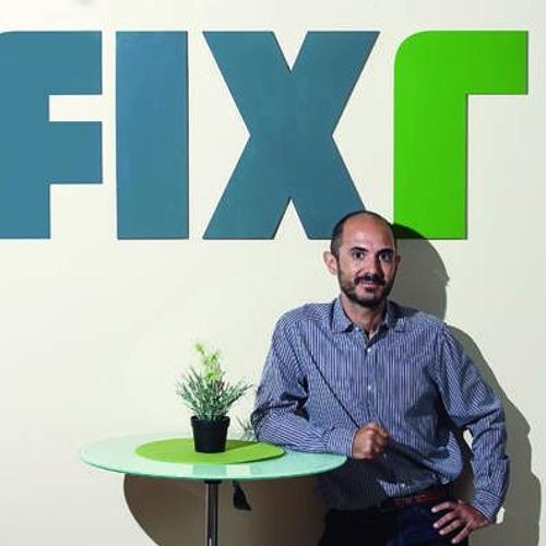 Liderando la Inteligencia Artificial con Andrés Torrubia de FIXR.com - MQS T3E1