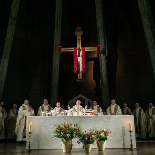 Łukasz Filc OP - Niedziela Wielkanocna 2019 (godz. 20.15)