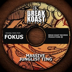 [Fokus]  Massive (Original Mix) Break Koast Records