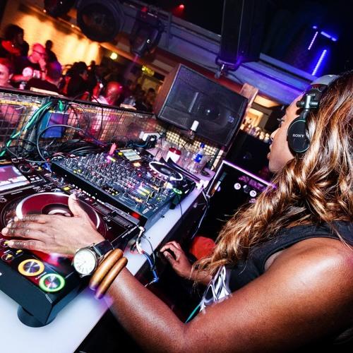 Candice McKenzie DJ Mix 027