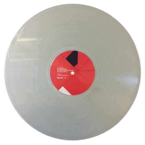 Conforce - Haedron - Delsin Records